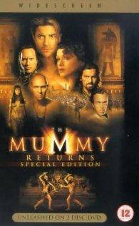 The Mummy Returns 2001 Movie Reviews 101