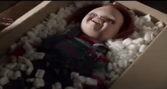 Package of Chucky