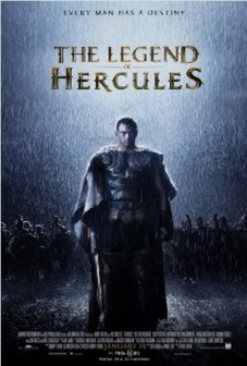 the legends of hercules