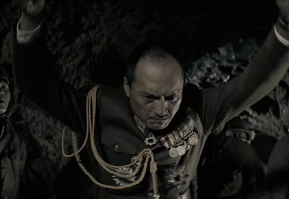 letters from iwo jima film review Clint eastwood's second film about iwo jima chronicles the japanese defence of the island ken watanabe plays the general in charge review by kevin o'reilly.