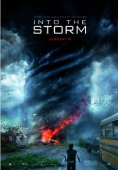 inot the storm