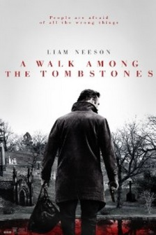 a walk along the tombstones