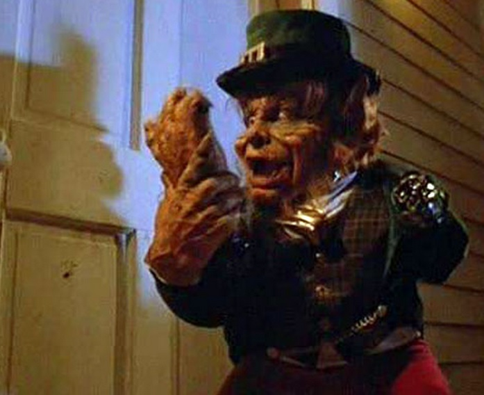 the leprechaun films 1993 - photo #20