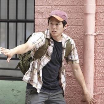 Season 1 Glenn