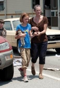 Season 2 Carol