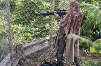 Season 5 Carol