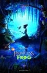 princees frog
