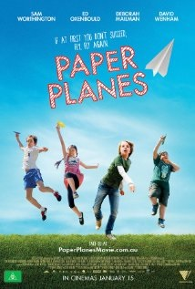 papaer planes