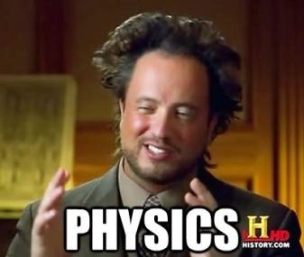 physcis