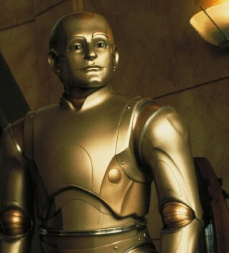 a plot review of the film bicentennial man Yes, spider-man is the best thing in the movie black panther rocks, too.