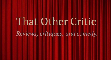 that other critic