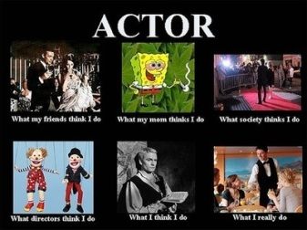 music actors