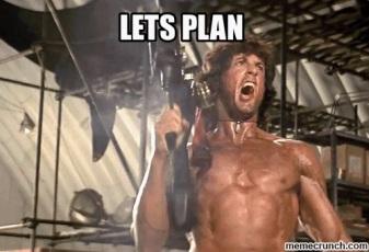 lets plan