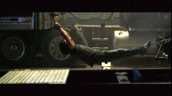 truck scene