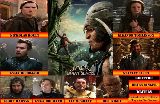 Bryan Singer Weekend Jack The Giant Slayer 2013 Movie Reviews 101