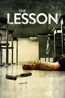 lesson horror