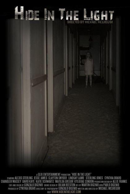 hide in the light horror movie