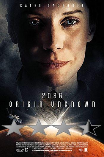 2036 origin unknown plot reddit