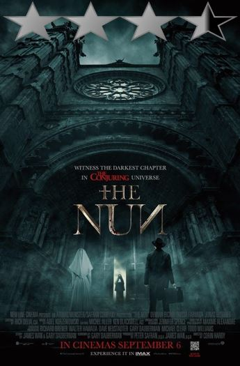 Image result for The Nun (2018)