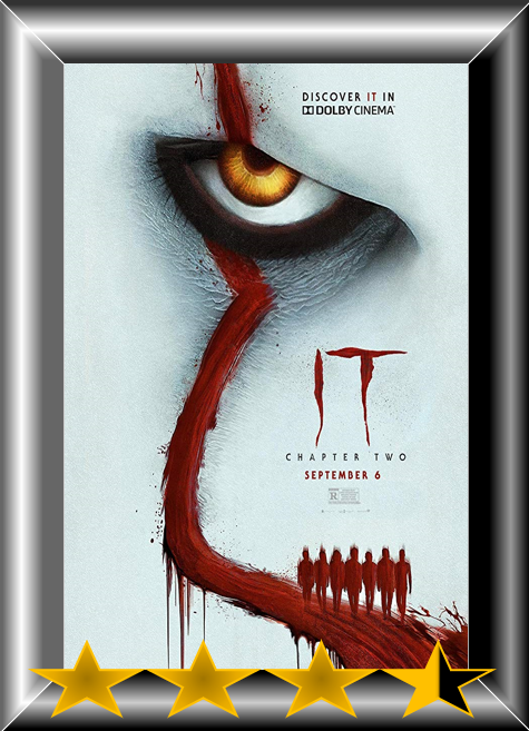 IT Chapter Two (2019) Movie Review | Movie Reviews 101