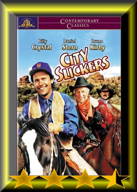 City Slickers 1991 Movie Review Movie Reviews 101