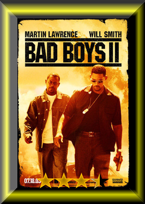 Franchise Weekend Bad Boys Ii 2003 Movie Review Movie Reviews 101