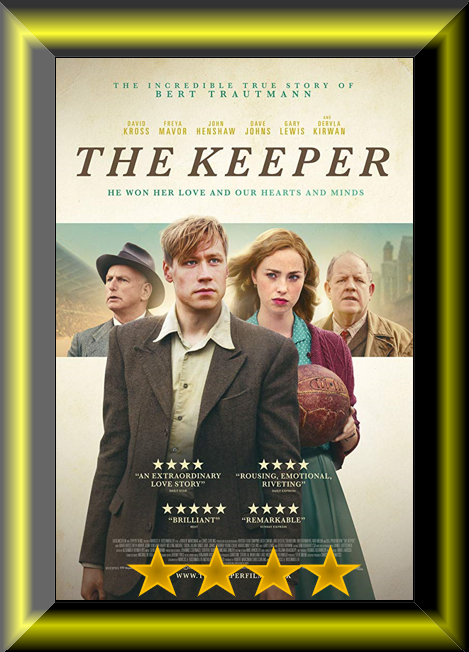 ABC Film Challenge – Favourites – K – The Keeper (2018) Movie Review |  Movie Reviews 101