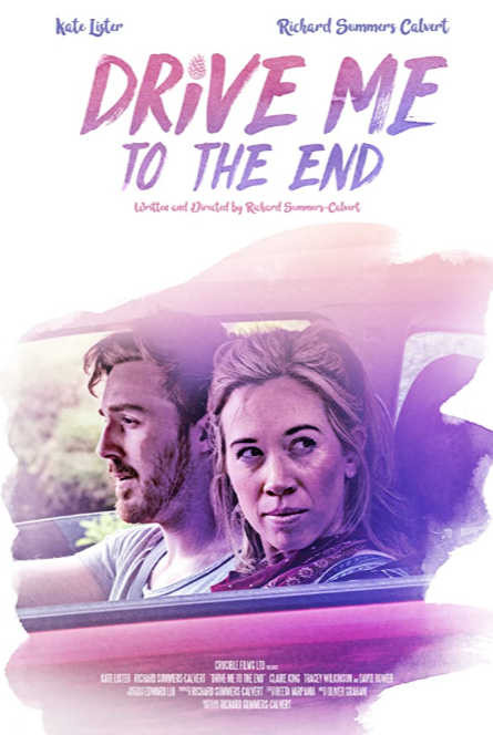 Drive Me to the End | 2020 | Hindi | 1080p | 720p | WEB-DL