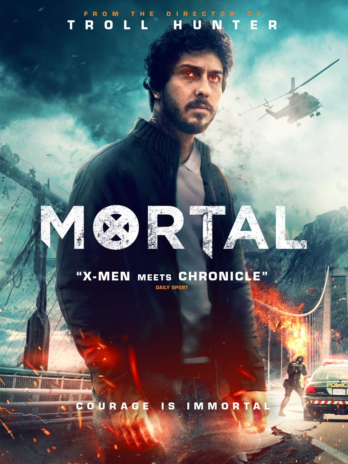 Mortal (2020) Movie Review | Movie Reviews 101