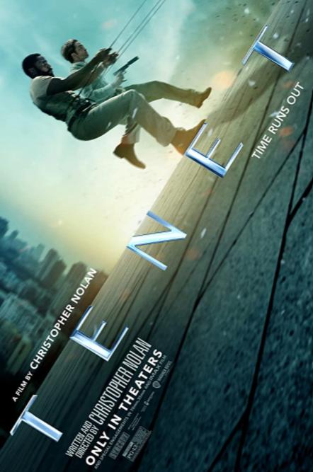 Tenet 2020 Movie Review Movie Reviews 101