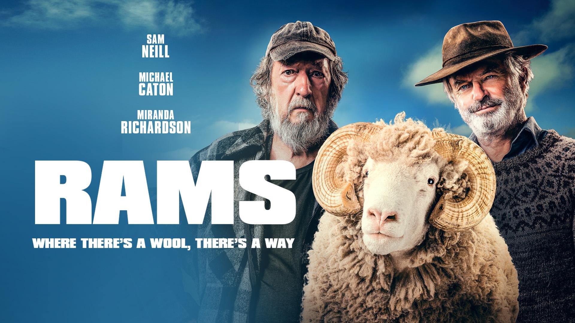Rams (2020) Movie Review | Movie Reviews 101