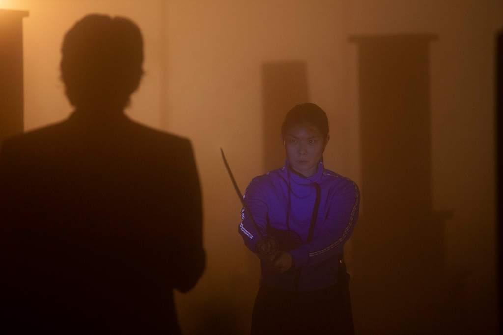 Yakuza Princess – Release News   Movie Reviews 101